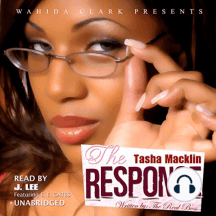 Response (Wahida Clark Presents), The: The Letter, Book 2