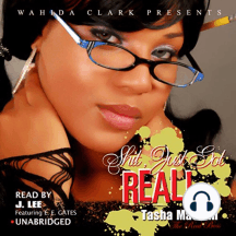 Shit Just Got Real (Wahida Clark Presents)