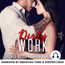 Dirty Work: A Romantic Suspense Novel