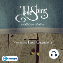 TaleSpins: A Trilogy of Twisted Fairytale Retellings