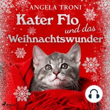 Kater Flo und das Weihnachtswunder