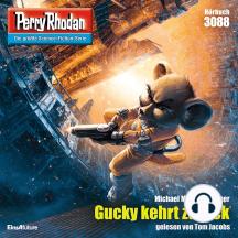 "Perry Rhodan 3088: Gucky kehrt zurück: Perry Rhodan-Zyklus ""Mythos"""