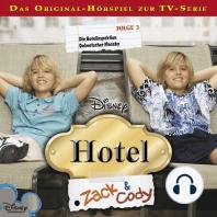 Disney - Hotel Zack & Cody - Folge 3