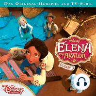 Disney / Elena von Avalor - Folge 3