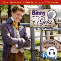 Disney / Binny und der Geist - Folge 8