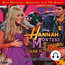 Disney Hannah Montana - Folge 16: Die große Enthüllung - Teil 1 / Die große Enthüllung - Teil 2