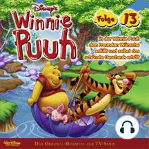 Disney Winnie Puuh - Folge 13: Winnie Puuh erfüllt den Freunden Wünsche und erhält selbst das schönste Geschenk