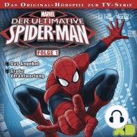Marvel - Der ultimative Spiderman - Folge 1