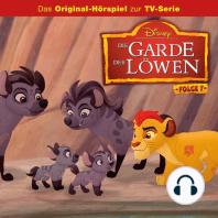 Disney / Die Garde der Löwen - Folge 07