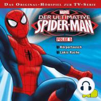 Marvel - Der ultimative Spiderman - Folge 5
