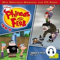 Disney - Phineas und Ferb - Folge 12