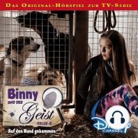 Binny und der Geist - Auf den Hund gekommen