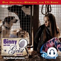 Binny und der Geist - Auf den Hund gekommen: Folge 4