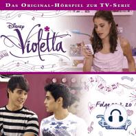 Violetta - Folge 19 + 20
