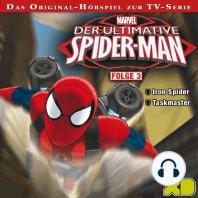 Marvel - Der ultimative Spiderman - Folge 3