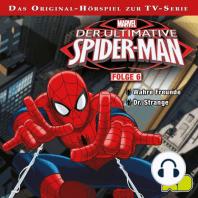 Marvel - Der ultimative Spiderman - Folge 6