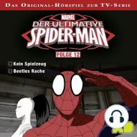 Marvel - Der ultimative Spiderman - Folge 12