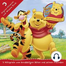 Disneys Winnie Puuh - Vol. 2: Folge 4 - 6
