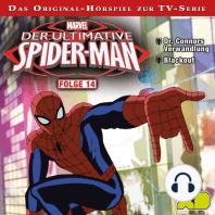 Disney / Marvel - Der ultimative Spider-Man - Folge 14