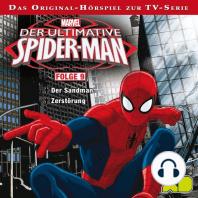 Marvel - Der ultimative Spiderman - Folge 9