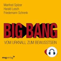 Big Bang: Vom Urknall zum Bewusstsein