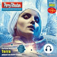 Perry Rhodan 3052