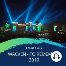 Wacken - to remember 2019