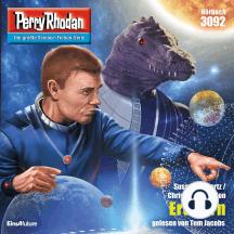 "Perry Rhodan 3092: Erdkern: Perry Rhodan-Zyklus ""Mythos"""