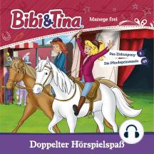 Bibi & Tina - Manege frei: Folge 4 + Folge 49