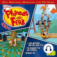 Disney - Phineas und Ferb - Folge 2