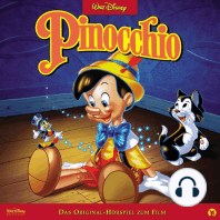 Disney - Pinocchio