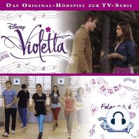 Violetta - Folge 5 + 6