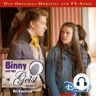 Disney / Binny und der Geist - Folge 7