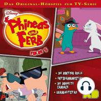 Disney - Phineas und Ferb - Folge 5