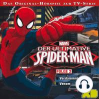Marvel - Der ultimative Spiderman - Folge 2