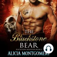 The Blackstone Bear