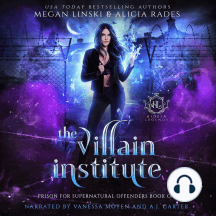 The Villain Institute