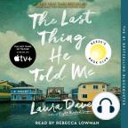 Аудиокнига, The Last Thing He Told Me: A Novel - Слушать аудиокнигу бесплатно, активировав пробный период