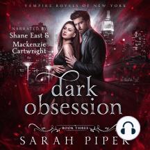 Dark Obsession: A Vampire Romance