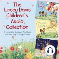 The Linsey Davis Children's Audio Collection