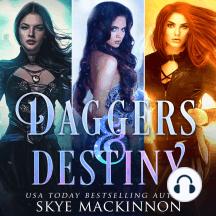 Daggers & Destiny: Reverse Harem Series Starter Collection
