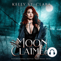 Moon Claimed: Supernatural Battle