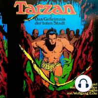 Tarzan, Folge 4