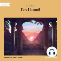 Das Hamaïl (Ungekürzt)