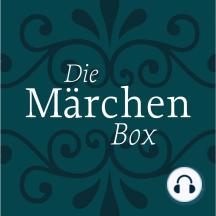 Die Märchen Box (Andersen, Die Schneekönigin / Hauff, Das kalte Herz / Die schönsten Märchen der Romantik) (Ungekürzte Lesung)