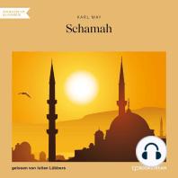 Schamah (Ungekürzt)