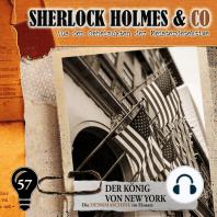 Sherlock Holmes & Co, Folge 57