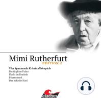 Mimi Rutherfurt, Edition 2