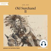 Old Surehand II (Ungekürzt)