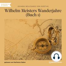Wilhelm Meisters Wanderjahre, Buch 1 (Ungekürzt)